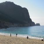 Das Wetter und Klima in Alanya im Februar