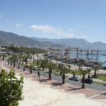 Das Wetter und Klima in Alanya im Mai