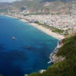 Das Wetter und Klima in Alanya im September