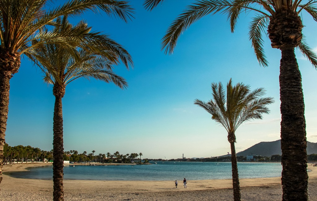Wetter Mallorca Alcudia