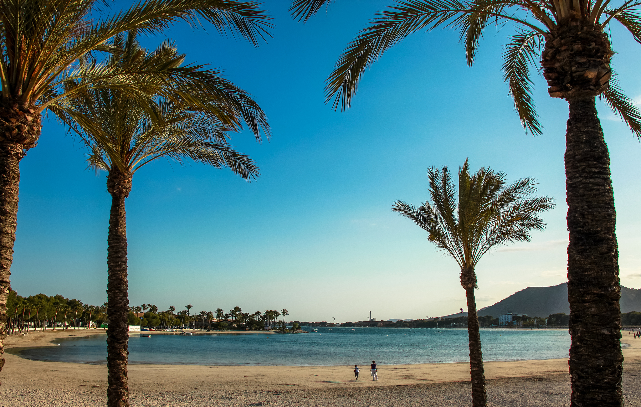 wetter alcudia 16 tage