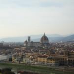 Das Wetter und Klima in Italien im April