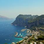 Das Wetter und Klima in Italien im August
