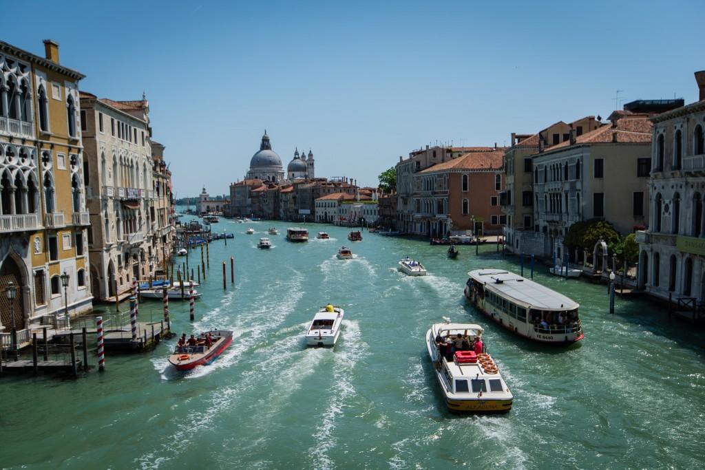 Wetter italien jesolo mai
