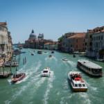 Das Wetter und Klima in Italien im Mai