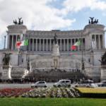 Das Wetter und Klima in Rom im Februar