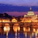 Das Wetter und Klima in Rom im März