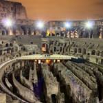 Das Wetter und Klima in Rom im Oktober