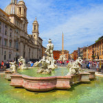 Das Wetter und Klima in Rom im September