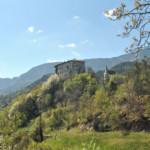Das Wetter und Klima in Südtirol im April