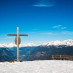Das Wetter und Klima in Südtirol im Dezember