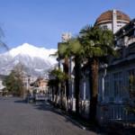 Das Wetter und Klima in Südtirol im Februar