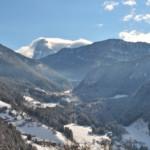 Das Wetter und Klima in Südtirol im Januar