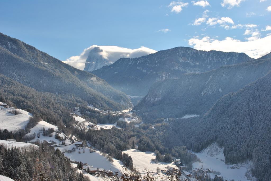 Das Wetter in Südtirol im Januar