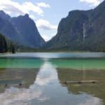 Das Wetter und Klima in Südtirol im Juli