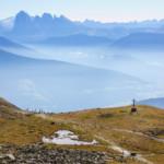 Das Wetter und Klima in Südtirol im Oktober
