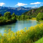 Das Wetter und Klima in Südtirol im September