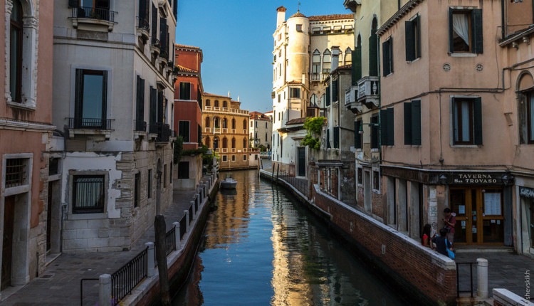 Wetter Com Venedig