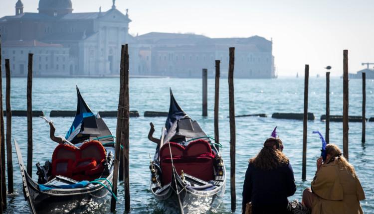 Wetter In Venedig
