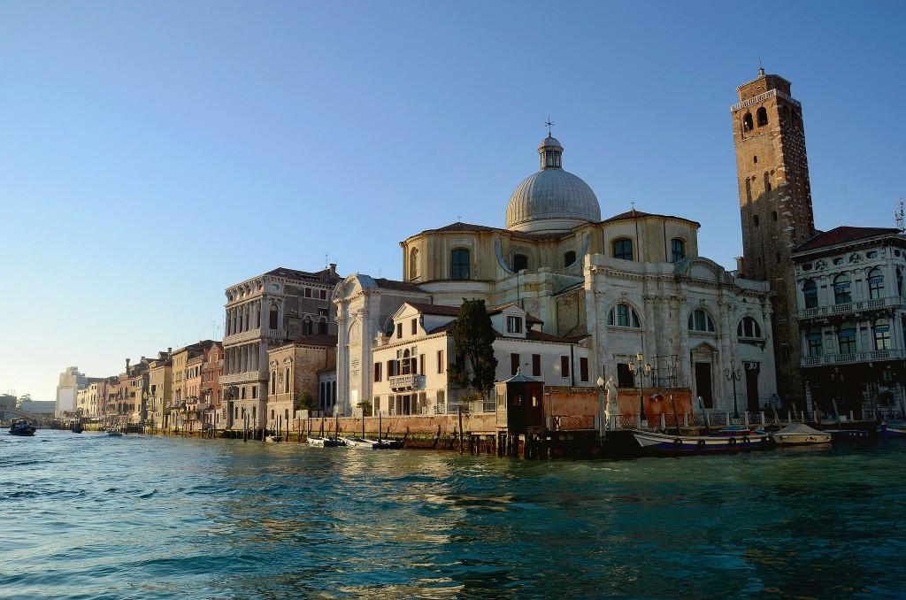 Das Wetter Venedig