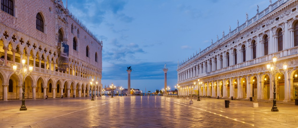 Wetter für Venedig im Juli 2020: Temperatur & Klimatabelle