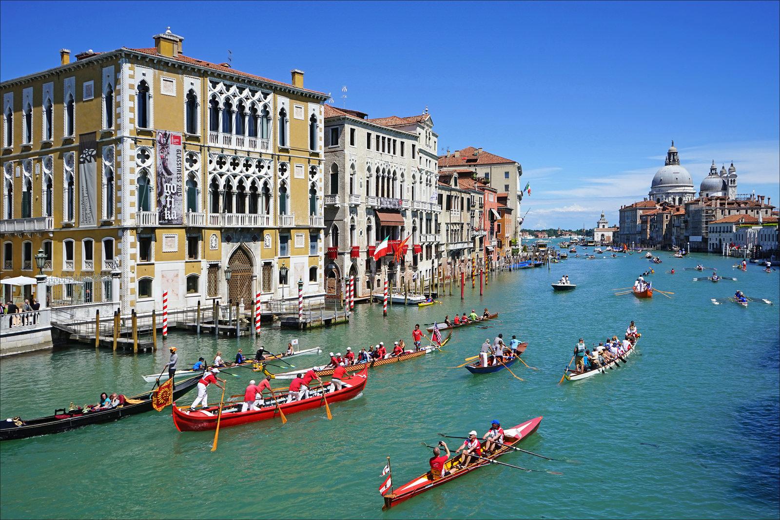 Wetter Venedig