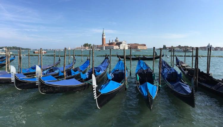 Wetter Venedig 16 Tage