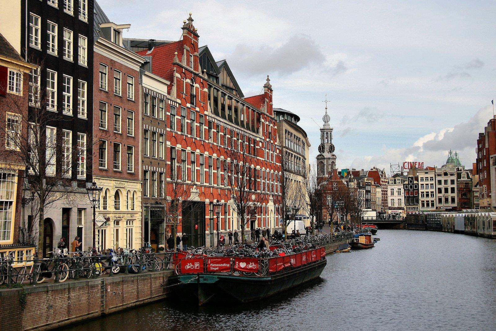 Wette Amsterdam