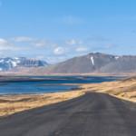 Das Wetter und Klima in Island im April