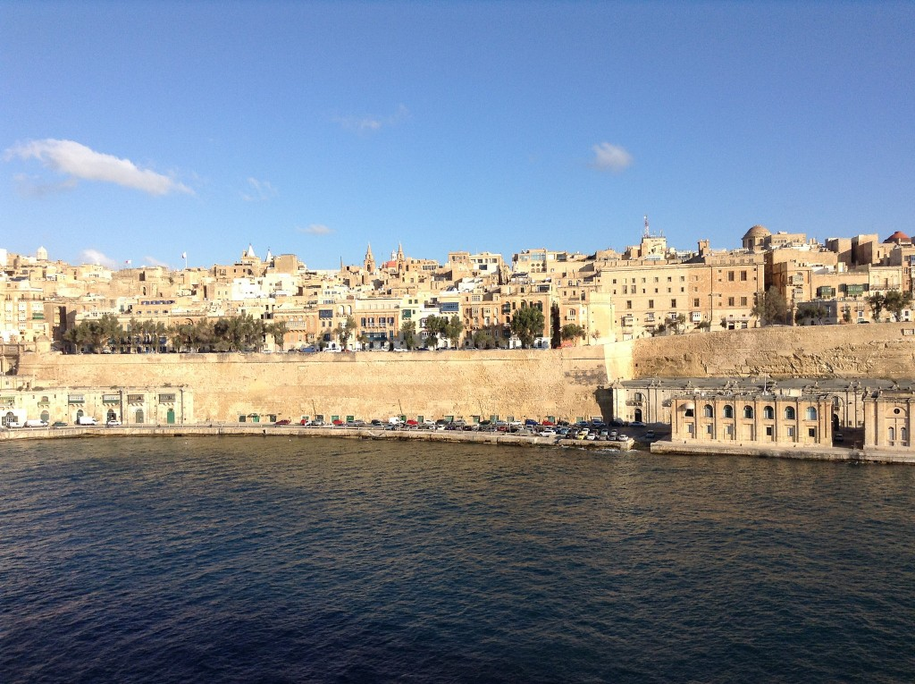 Wetter Malta September
