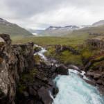 Das Wetter und Klima in Island im August