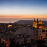 Das Wetter und Klima auf Malta im August