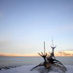 Das Wetter und Klima in Island im Dezember