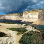 Das Wetter und Klima auf Malta im Dezember