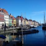 Das Wetter und Klima in Dänemark im Februar