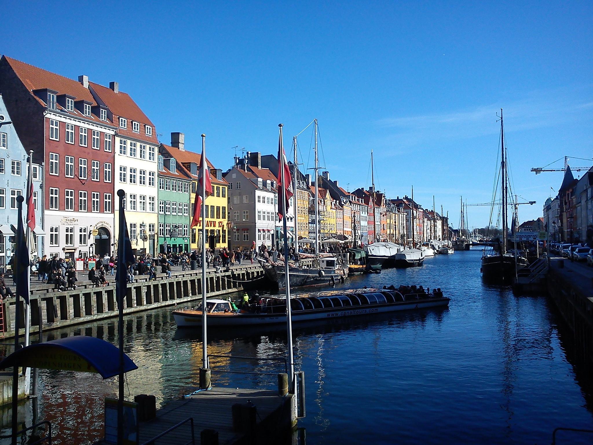 Dänemark Wetter Juli