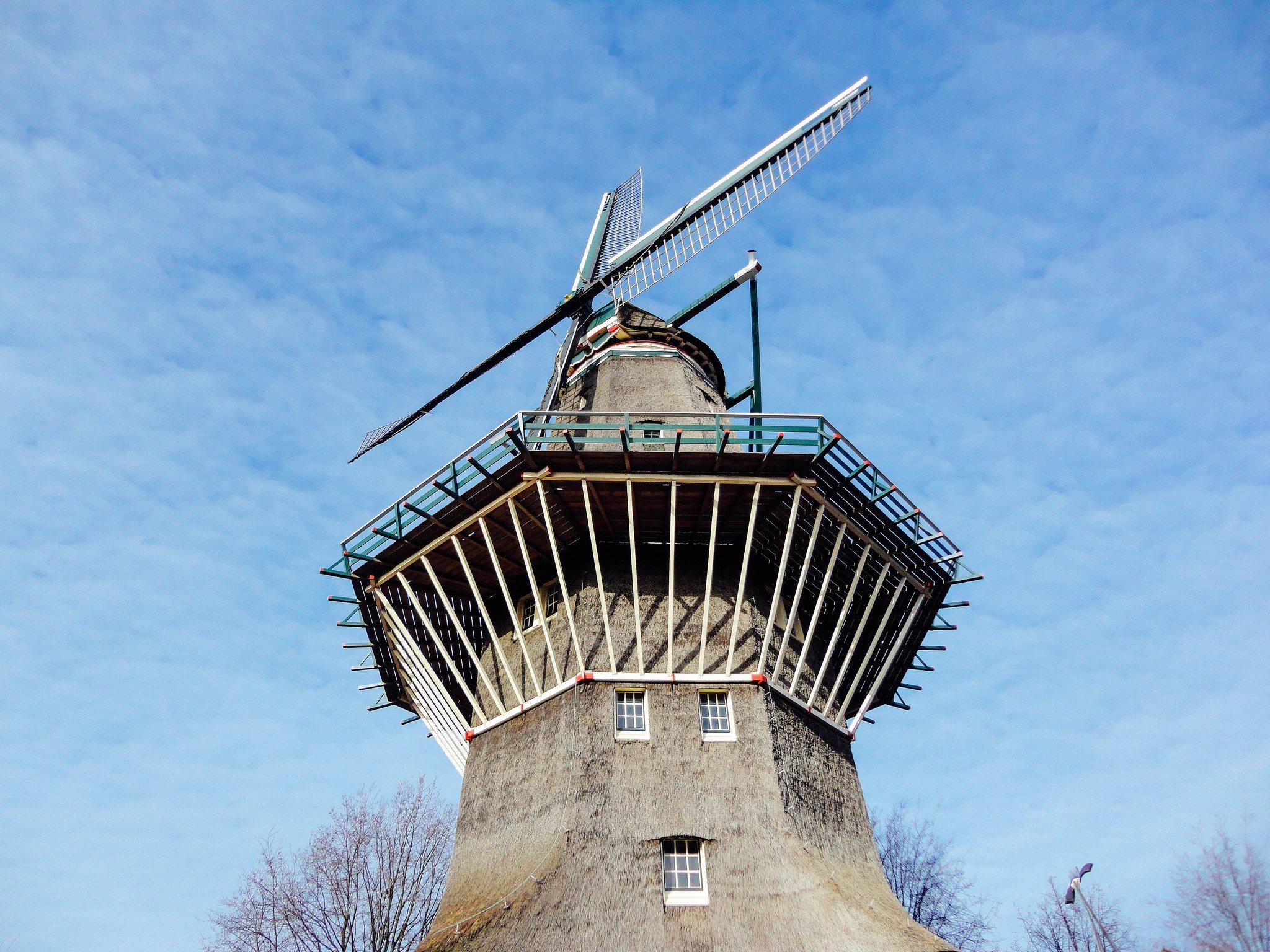 wetter niederlande 7 tage