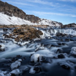 Das Wetter und Klima in Island im Februar