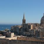 Das Wetter und Klima auf Malta im Februar