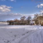Das Wetter und Klima in Dänemark im Januar