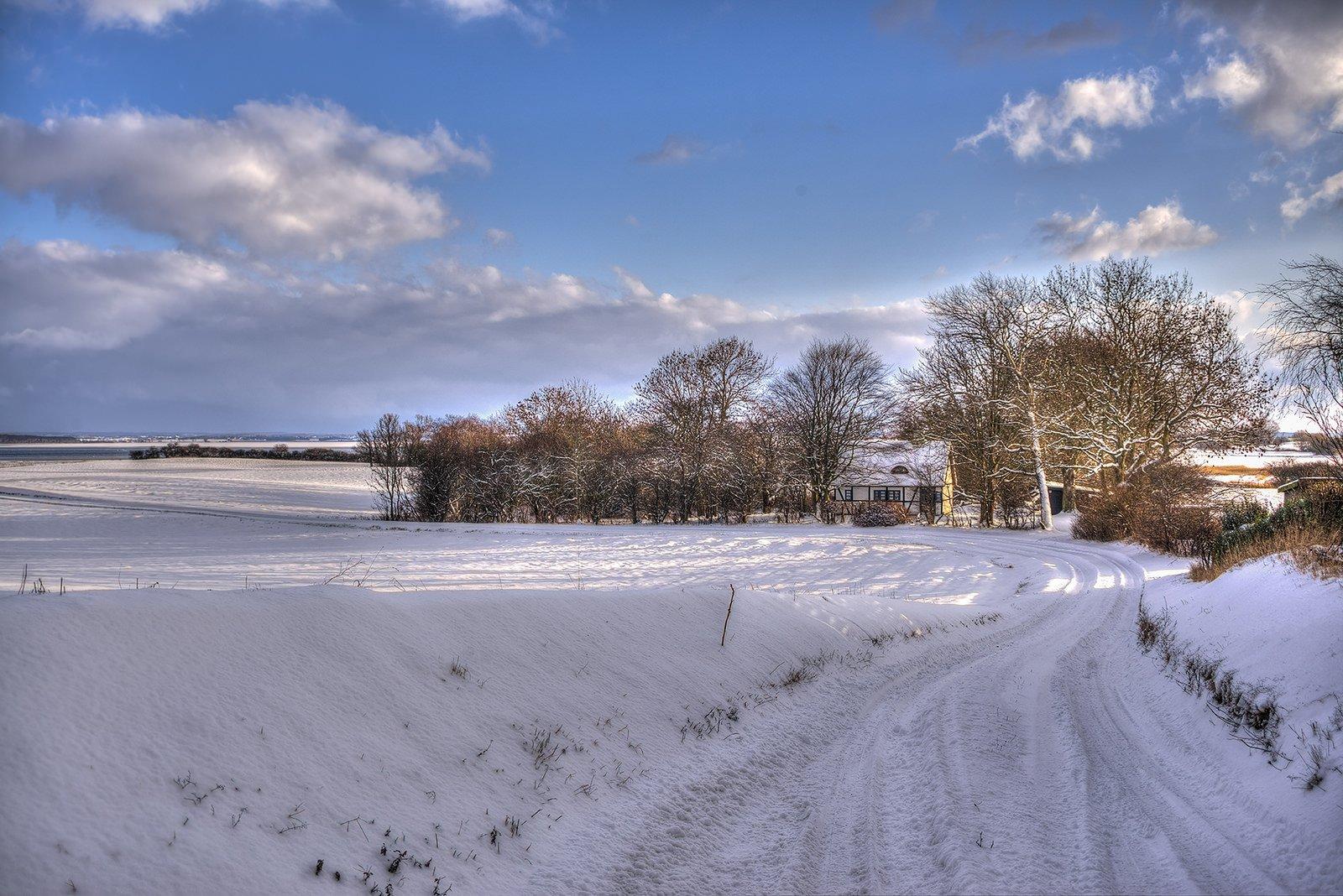 Wetter Dänemark 14 Tage