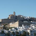 Das Wetter und Klima auf Ibiza im Januar
