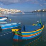 Das Wetter und Klima auf Malta im Januar
