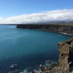 Das Wetter und Klima in Island im Juli