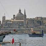 Das Wetter und Klima auf Malta im Juli