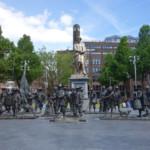 Das Wetter und Klima in Amsterdam im Juni