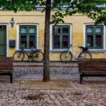 Das Wetter und Klima in Dänemark im Juni