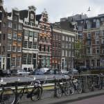 Das Wetter und Klima in Amsterdam im März