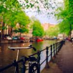 Das Wetter und Klima in Amsterdam im Mai