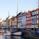 Das Wetter und Klima in Dänemark im Mai